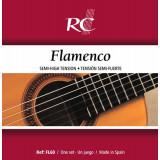 Classical guitar strings ROYAL CLASSICS FL60, FLAMENCO