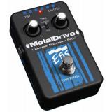 Бас-гітарна/гітарна педаль ефектів EBS MetalDrive (без коробки)