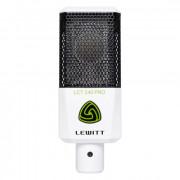 Мікрофон універсальний Lewitt LCT 240 PRO (White)