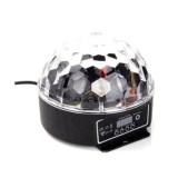 Світлодіодна диско куля STLS VS-26+
