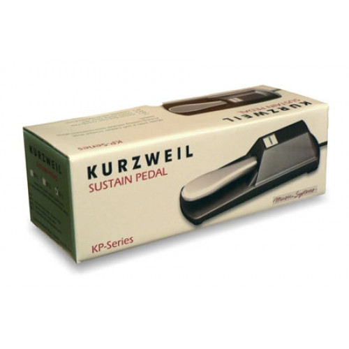 Педаль сустейн Kurzweil KP-1H
