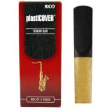 Тростини для тенор саксофона Rico серія Plasticover товщина 2,5 набір 5шт.