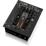 Мікшерний пульт для DJ Behringer NOX404