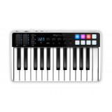 Midi-клавіатура IK Multimedia iRig Keys I/O 25