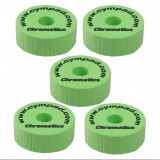 Cymbal Washers Cympad Chromatic Green