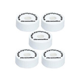 Cymbal Washers Cympad Chromatic White