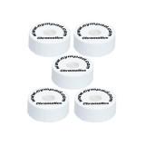 Набір прокладок для тарілок Cympad Chromatic Білий