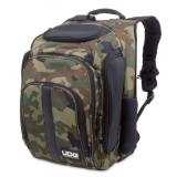 Рюкзак UDG Ultimate Digi BackPack Black Camo/Orange