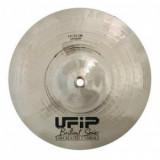 Тарілка для барабанів Ufip Splash ES-08BJ Brilliant