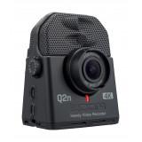 Портативний відеорекордер Zoom Q2n-4K