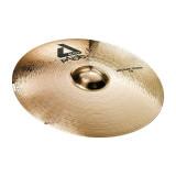 Тарілка для барабанів Paiste Alpha Brilliant Medium Crash 18
