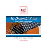 Classic Guitar Strings Royal Classics DW90 JG Dynamic White