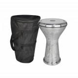 Cast Aluminium Goblet Drum Vatan VDE-3024