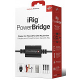 Power Supply IK Multimedia iRig PowerBridge