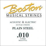 String for acoustic or electric guitar Boston BPL-010