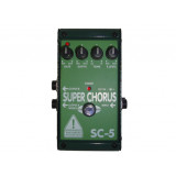 Guitar Pedal Maximum Acoustics SC-5 Super Chorus @
