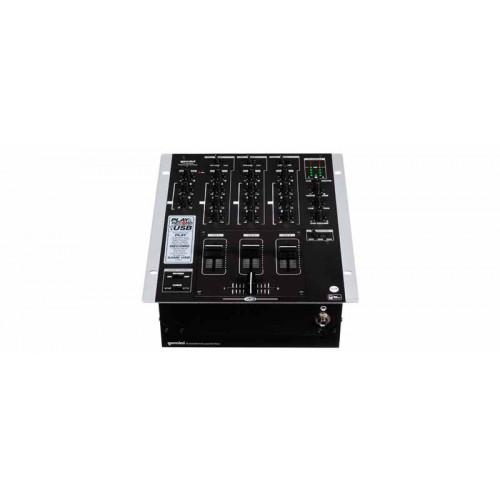 Мікшерний пульт для DJ Gemini PS-626USB
