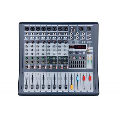 Силовий мікшер Maximum Acoustics POWERMIX.7008
