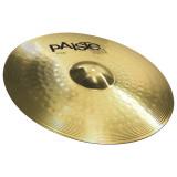 Тарілка для барабанів Paiste 101 Brass Ride 20
