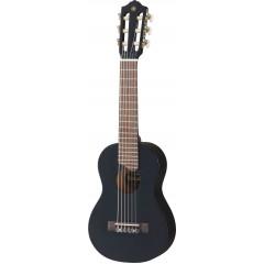 Тревел гітара (гітарлеле) Yamaha GL1 (Чорний)