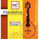 Струни для мандоліни Royal Classics M40 Mandolin