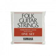 Струни для гітари Yamaha FS530 Acoustic Bronze (13-56)
