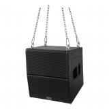 Compact Line Array Loudspeaker Park Audio D422e