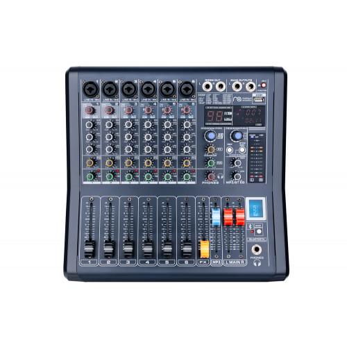 Силовий мікшер Maximum Acoustics POWERMIX.5006