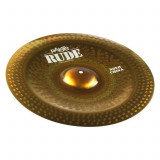 Тарілка для барабанів Paiste RUDE Novo China 20