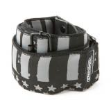 Guitar Strap Dunlop D6713 Jacquard Stars And Stripes Strap