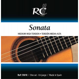 Classical guitar strings ROYAL CLASSICS SN10, SONATA