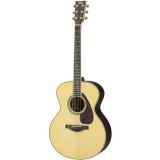Элктроакустическая гитара Yamaha LJ16 ARE