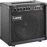 Комбопідсилювач для електрогітари Laney LX35R Чорний