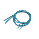 Thread for spring Blue Cable Snare String, color blue, 1m