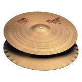 Тарілка для барабанів Paiste 2002 Sound Edge Hi-Hat 14