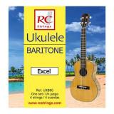 Струни для укулеле Royal Classics UXB90 Baritone Ukulele Excel