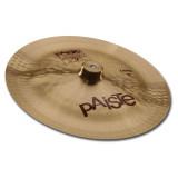 Тарілка для барабанів Paiste 2002 China 16
