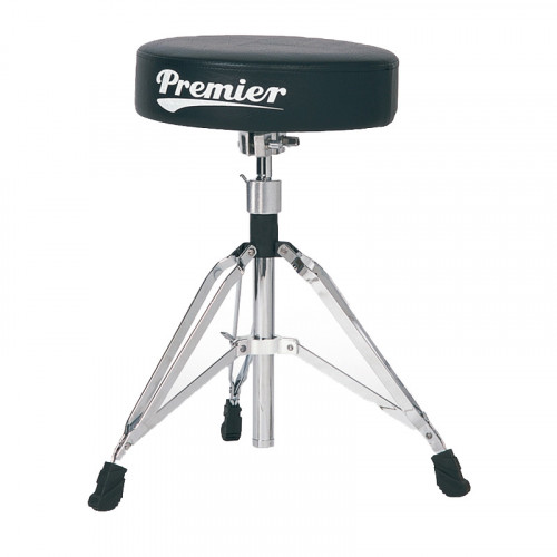Стілець для барабанщика Premier 4112M