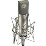 Мікрофон з великою діафрагмою Neumann U 87 Ai