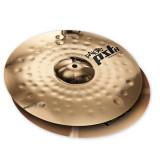 Тарілка для барабанів Paiste 8 Medium Hi-Het 14