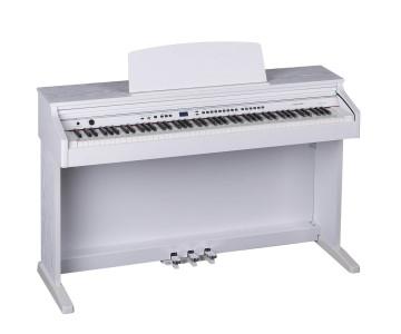 Цифровое пианино Orla CDP101 DLS (White)