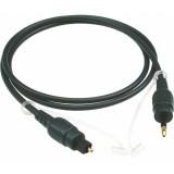 Цифровий оптичний кабель Klotz FOPTM05