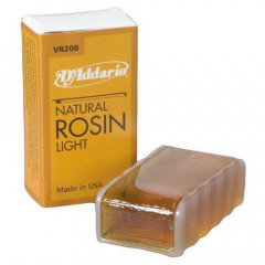 Rosin D`ADDARIO Natural  Light VR200