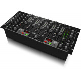 Мікшерний пульт для DJ Behringer VMX1000USB