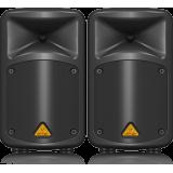 Портативна система звукопідсилення Behringer EUROPORT EPS500MP3