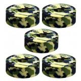Набір прокладок для тарілок Cympad Chromatic Камуфляж