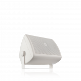 Wall-mounted speaker QSC AC-S4T White