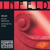 Комплект струн для скрипки Thomastik Infeld IR100