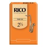 Тростини для тенор-саксофона Rico серія RICO (1 шт.) #2.5