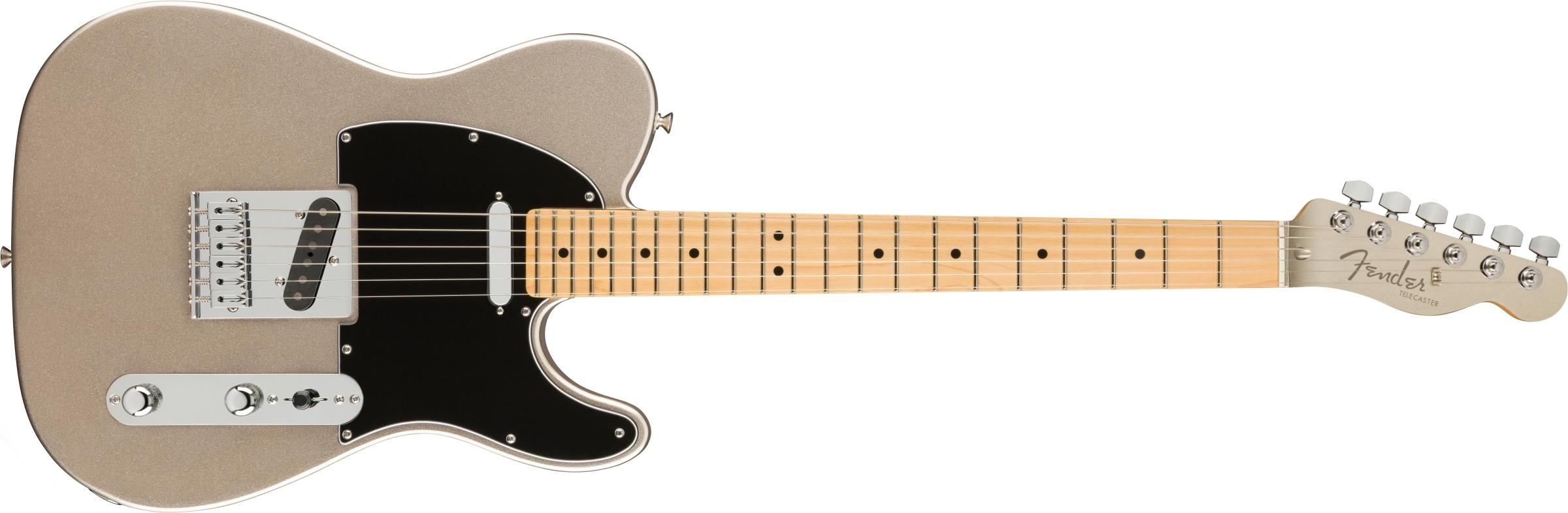 Fender 75th Anniversary Diamond Telecaster